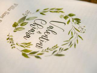 Le nozze di Chiara e Valentino 2