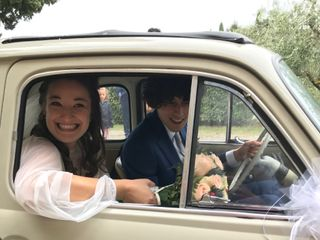 Le nozze di Elena e Riccardo 1