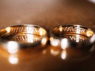 Le nozze di Francesco e Giuliana 2