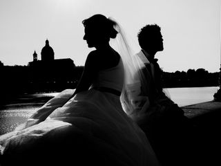 Le nozze di Lorenza e Michele