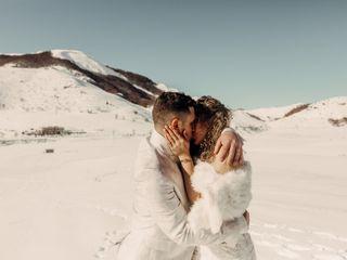 Le nozze di Isaac e Desideria 1