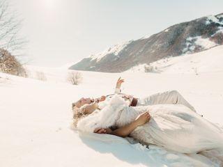 Le nozze di Isaac e Desideria 2
