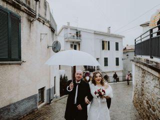 Le nozze di Isaac e Desideria 3