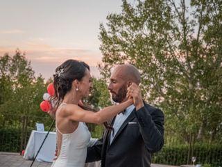 Le nozze di Arbjon  e Giulia  2