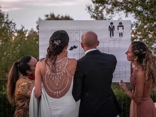 Le nozze di Arbjon  e Giulia