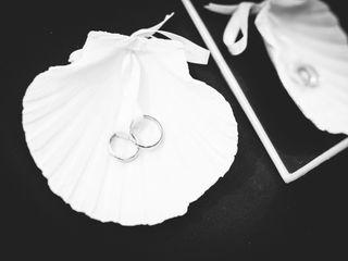 Le nozze di Paolo e Valentina 1