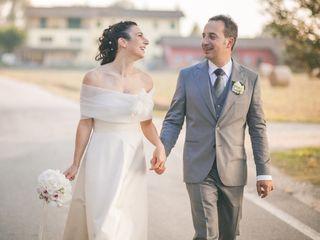 Le nozze di Paolo e Valentina