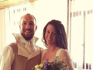 Le nozze di Eva e Ivan 2