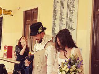 Le nozze di Eva e Ivan 3