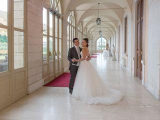 Le nozze di Michela e Antonio 1