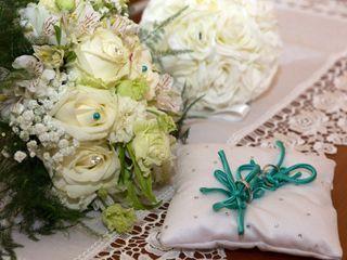 Le nozze di Michela e Antonio 3