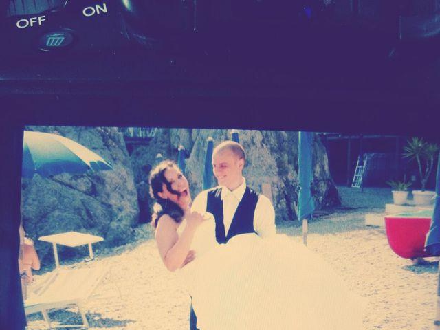 Il matrimonio di Anna e Francesco a Praiano, Salerno 3