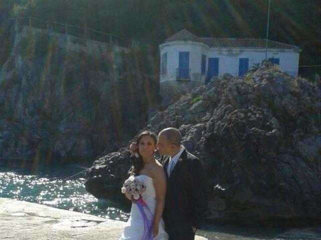 Il matrimonio di Anna e Francesco a Praiano, Salerno 5