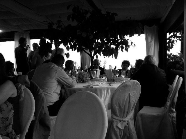 Il matrimonio di Anna e Francesco a Praiano, Salerno 8