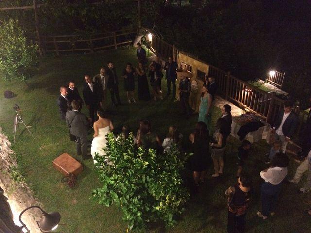 Il matrimonio di Anna e Francesco a Praiano, Salerno 2