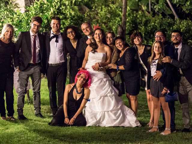 Il matrimonio di Anna e Francesco a Praiano, Salerno 13