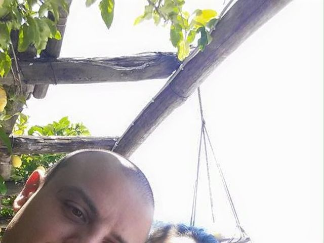 Il matrimonio di Anna e Francesco a Praiano, Salerno 18