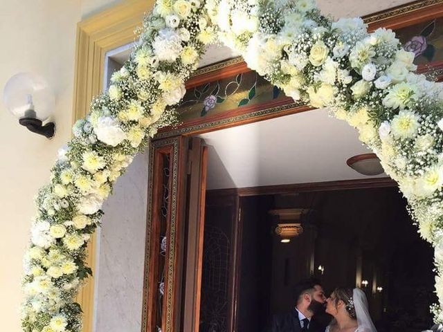 Il matrimonio di Giovanni e Ada a Castellammare di Stabia, Napoli 5