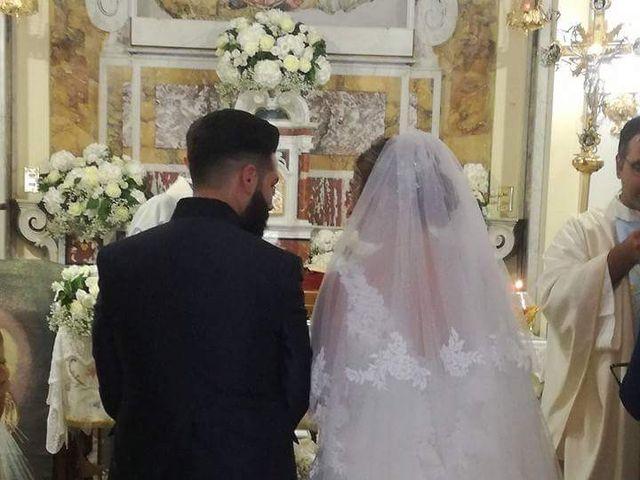 Il matrimonio di Giovanni e Ada a Castellammare di Stabia, Napoli 6