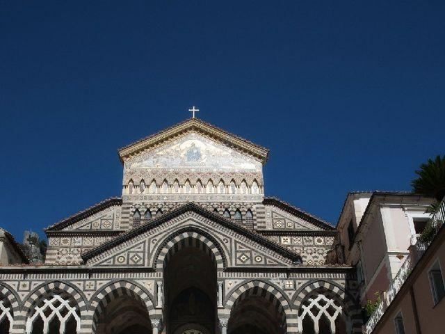 Il matrimonio di Giovanni e Ada a Castellammare di Stabia, Napoli 8