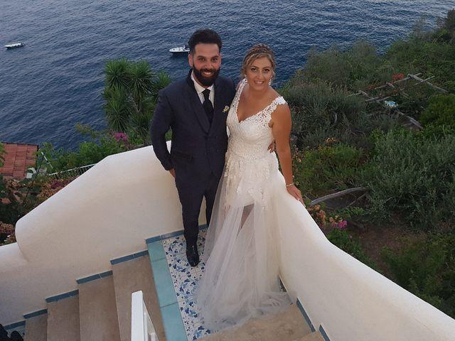 Il matrimonio di Giovanni e Ada a Castellammare di Stabia, Napoli 10