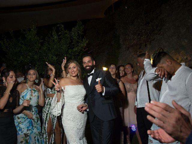 Il matrimonio di Giovanni e Ada a Castellammare di Stabia, Napoli 14