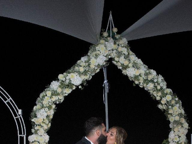 Il matrimonio di Giovanni e Ada a Castellammare di Stabia, Napoli 18