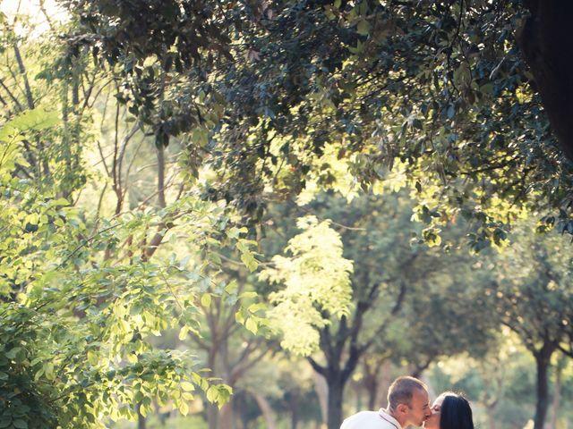 Il matrimonio di Walter e Sara a Pula, Cagliari 3