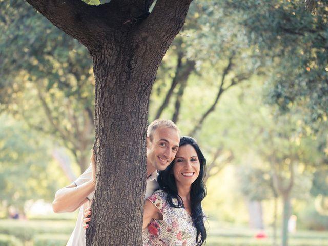 Il matrimonio di Walter e Sara a Pula, Cagliari 4
