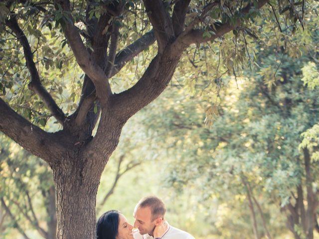 Il matrimonio di Walter e Sara a Pula, Cagliari 5
