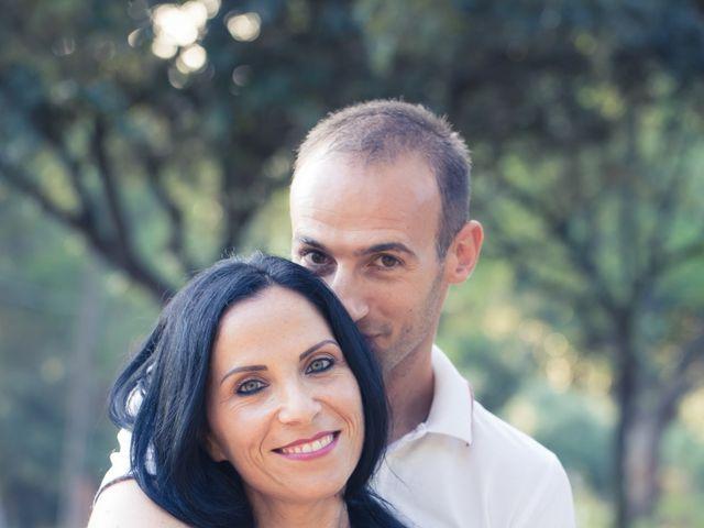 Il matrimonio di Walter e Sara a Pula, Cagliari 12