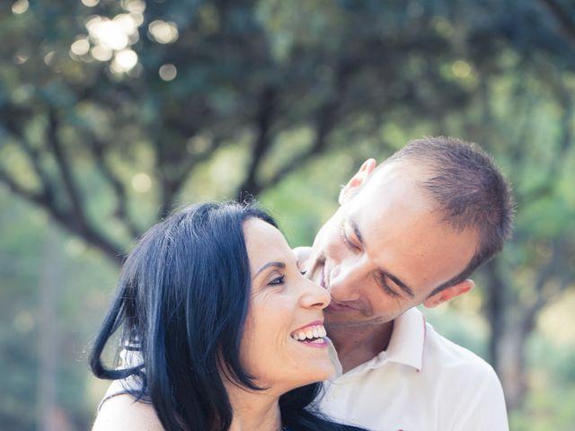 Il matrimonio di Walter e Sara a Pula, Cagliari 13