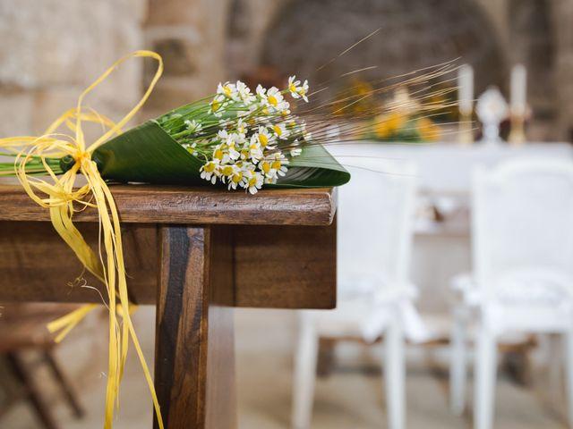 Il matrimonio di Walter e Sara a Pula, Cagliari 20