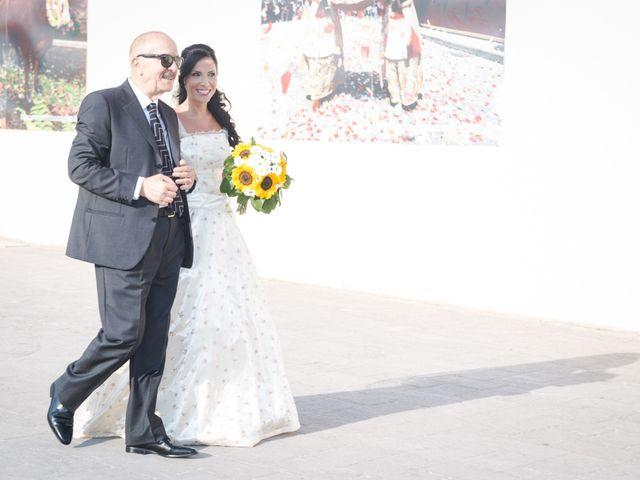 Il matrimonio di Walter e Sara a Pula, Cagliari 21