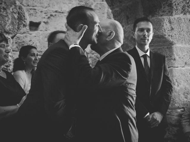 Il matrimonio di Walter e Sara a Pula, Cagliari 22