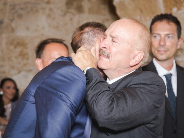 Il matrimonio di Walter e Sara a Pula, Cagliari 23