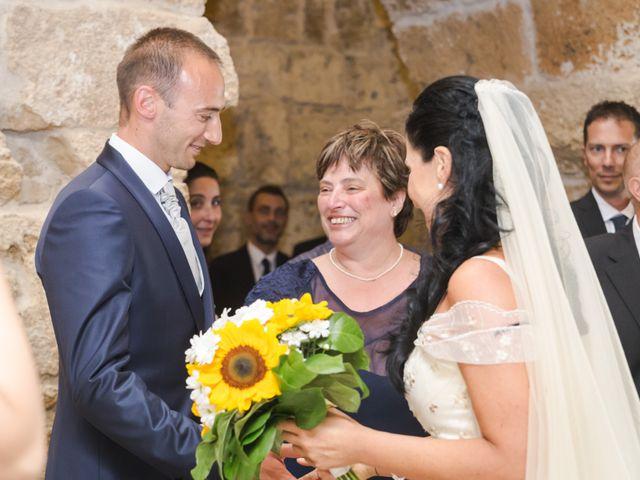 Il matrimonio di Walter e Sara a Pula, Cagliari 24