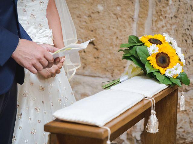 Il matrimonio di Walter e Sara a Pula, Cagliari 25