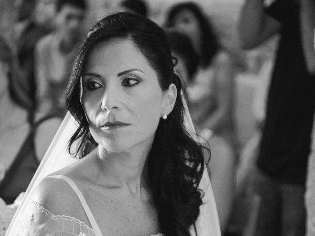 Il matrimonio di Walter e Sara a Pula, Cagliari 26