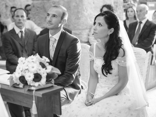 Il matrimonio di Walter e Sara a Pula, Cagliari 28