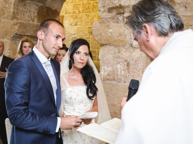 Il matrimonio di Walter e Sara a Pula, Cagliari 29