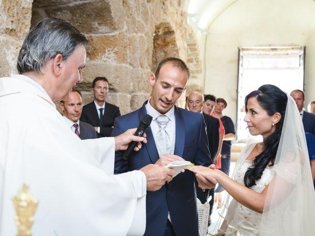 Il matrimonio di Walter e Sara a Pula, Cagliari 33