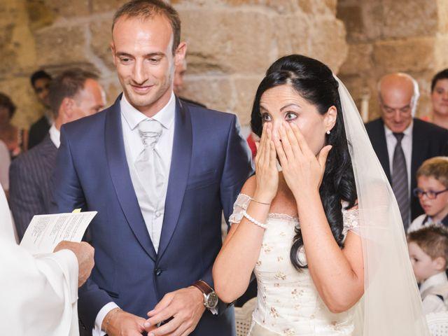 Il matrimonio di Walter e Sara a Pula, Cagliari 36