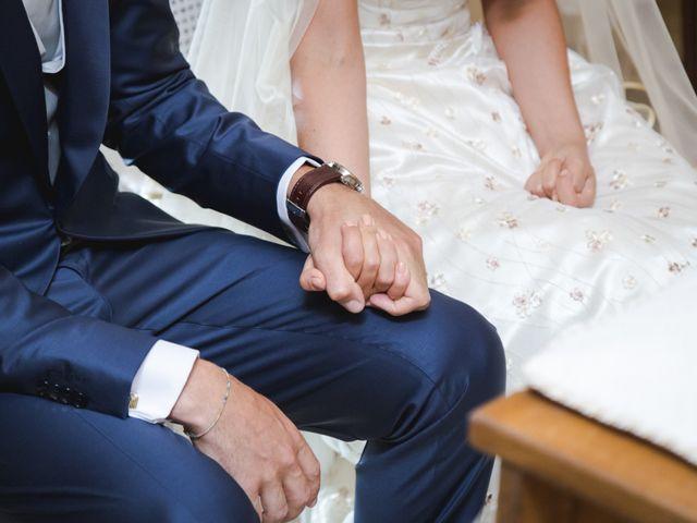 Il matrimonio di Walter e Sara a Pula, Cagliari 38