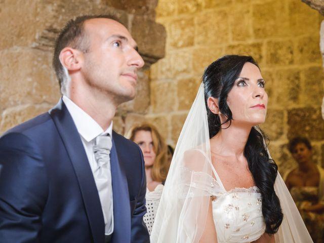 Il matrimonio di Walter e Sara a Pula, Cagliari 39