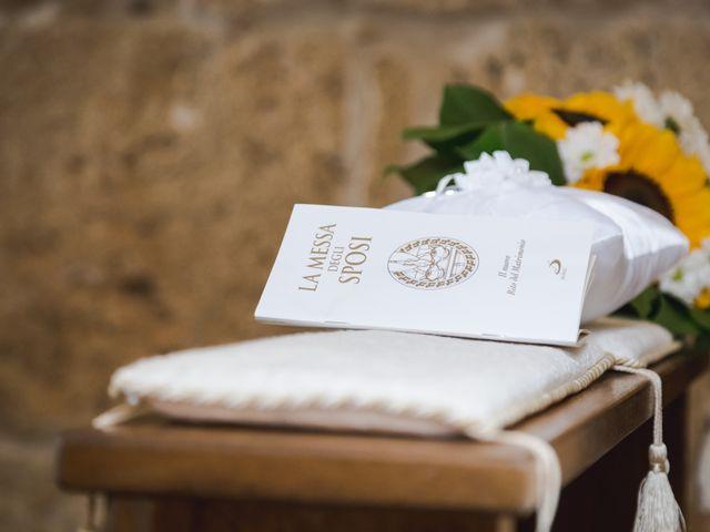 Il matrimonio di Walter e Sara a Pula, Cagliari 40