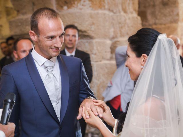 Il matrimonio di Walter e Sara a Pula, Cagliari 42