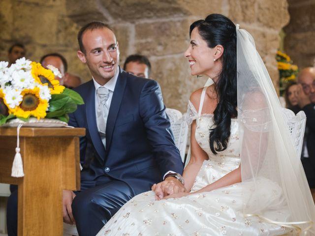 Il matrimonio di Walter e Sara a Pula, Cagliari 45