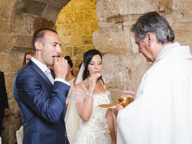 Il matrimonio di Walter e Sara a Pula, Cagliari 46