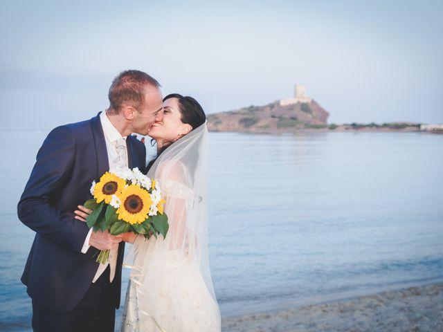 Il matrimonio di Walter e Sara a Pula, Cagliari 53